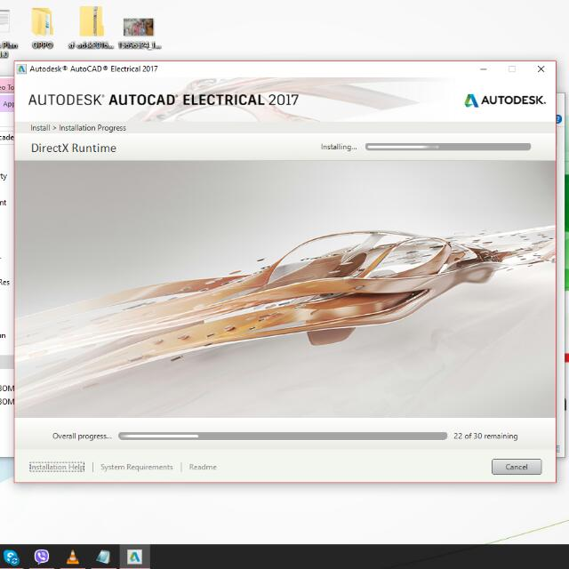 Autocad And Autocad Electrical