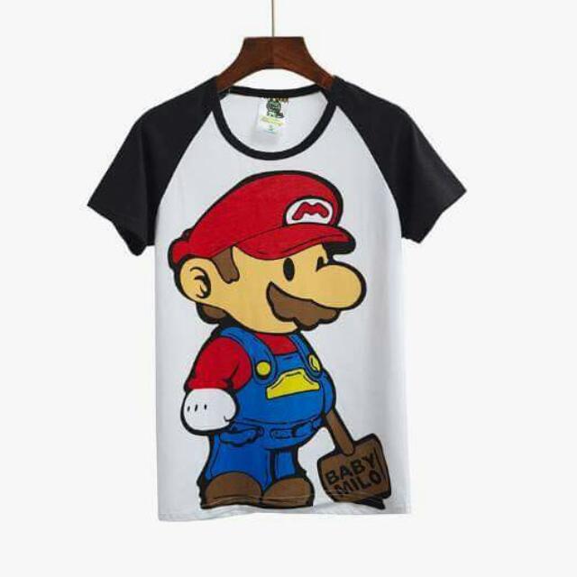 Babh Milo Shirt