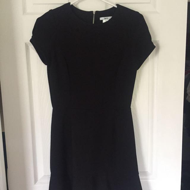 BarIII Cocktail Dress
