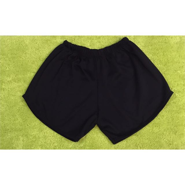 Black Dolphin Short