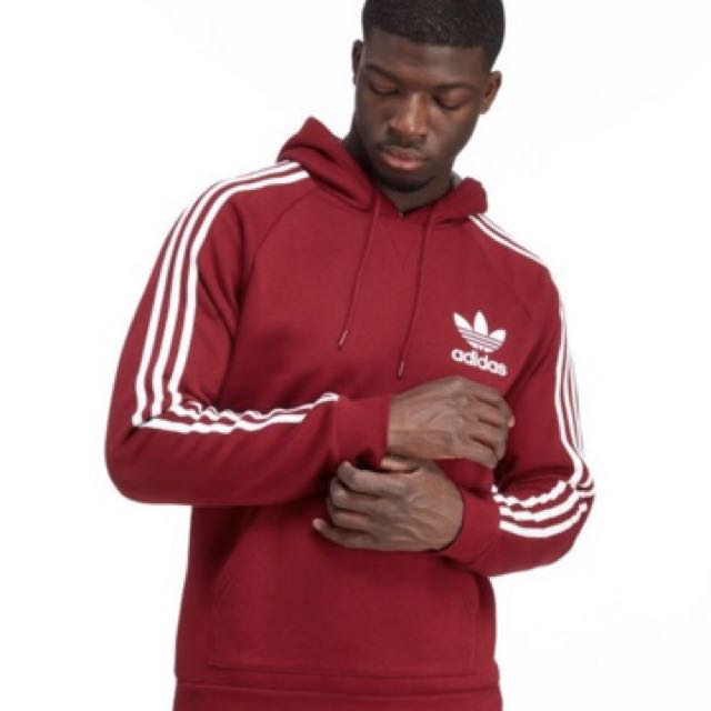 best prices lowest discount new appearance BNWT Size M Adidas Originals California Hoodie, Men's ...