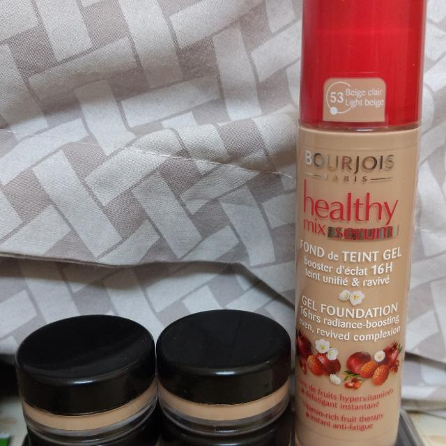 Bourjois Healthy Mix Serum (Share in Jar)