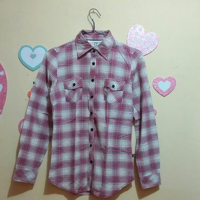 C2 Stripe Shirt S/M