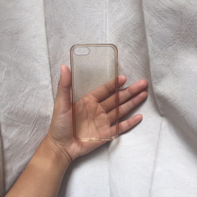 Case Iphone 5s Bening