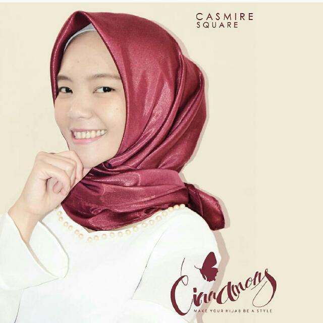 Casmire Square