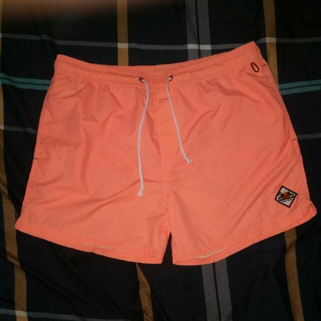 Cedarwood State Shorts
