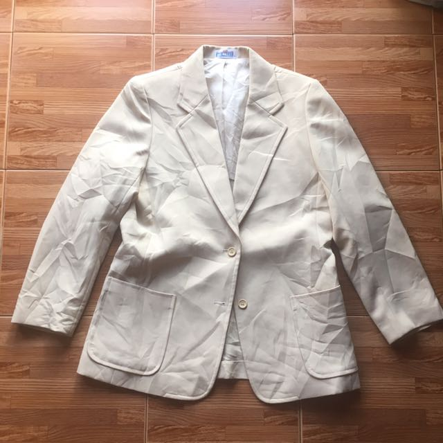 Coat Blazer