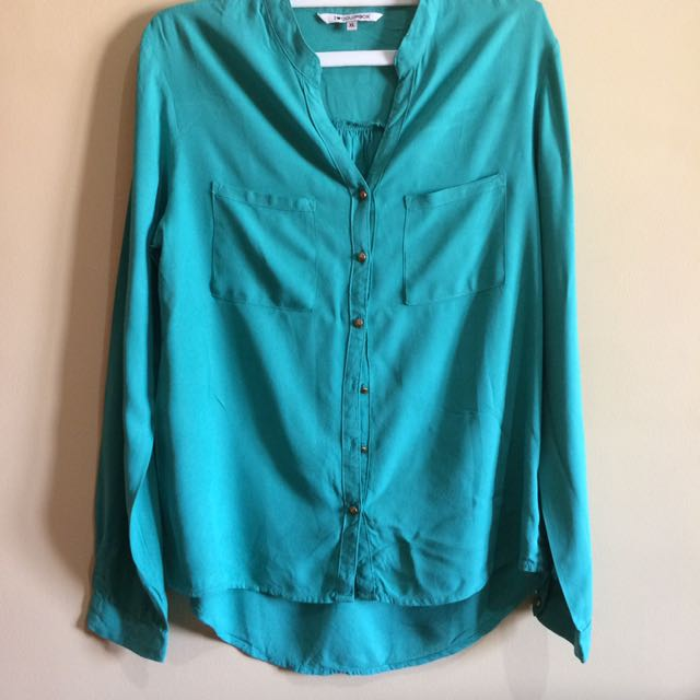 Colorbox Tosca Shirt