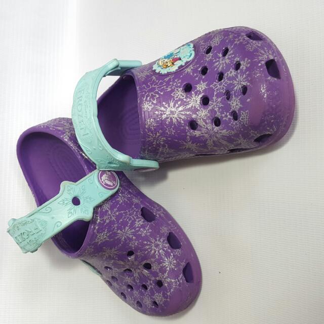 Crocs - Frozen