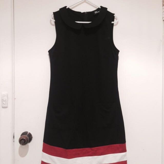 Dangerfield-Revival Dress