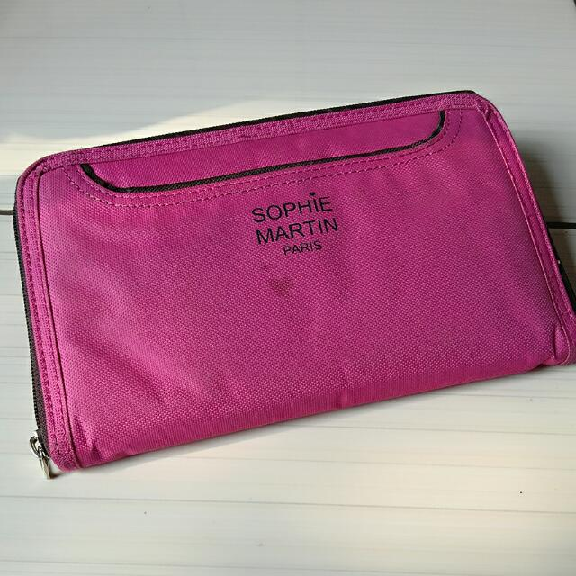Dompet Sophie Martin Paris Womens Fashion Bags Wallets On Carousell