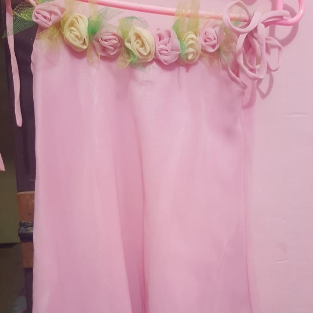Dress Anak Pesta