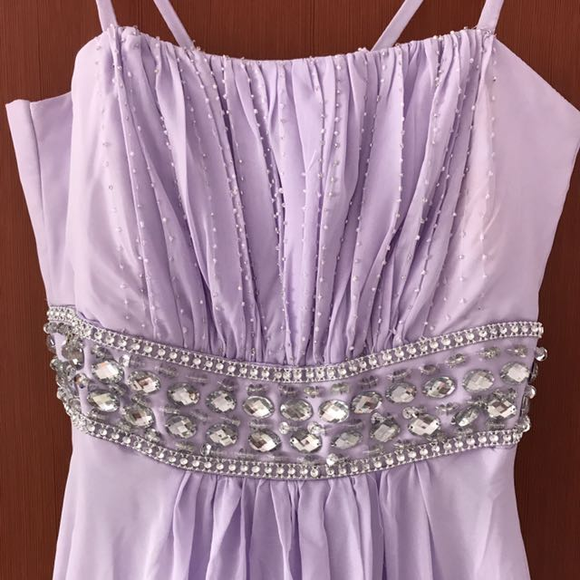 Dress For Bridesmaids