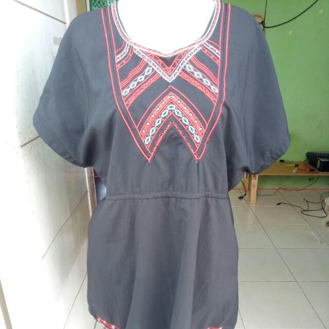 Dress Kece