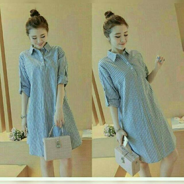 DRESS SANSAN BLUE GL50 • CTB