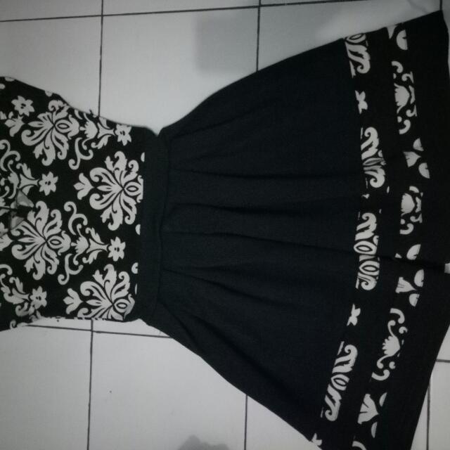 Dress Syantikkk