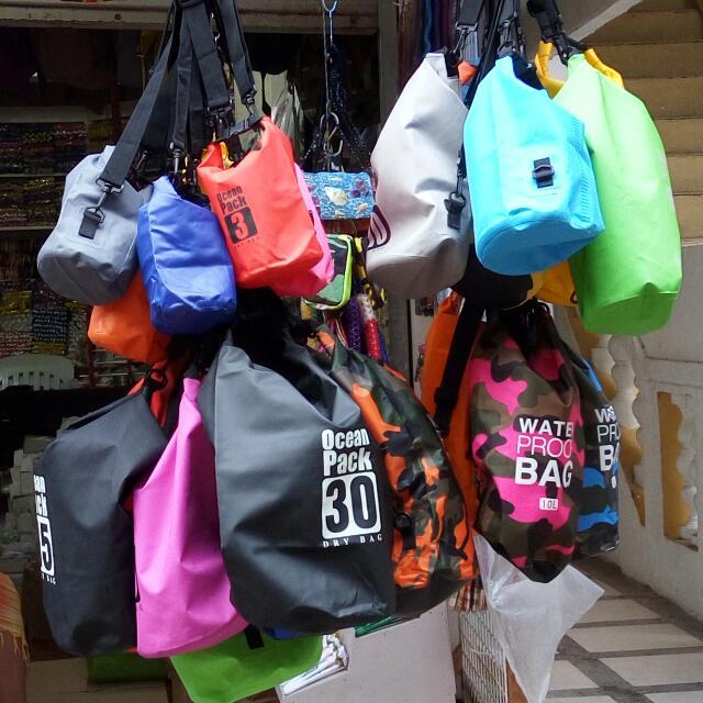 Dry Bag( Ocean Pack)