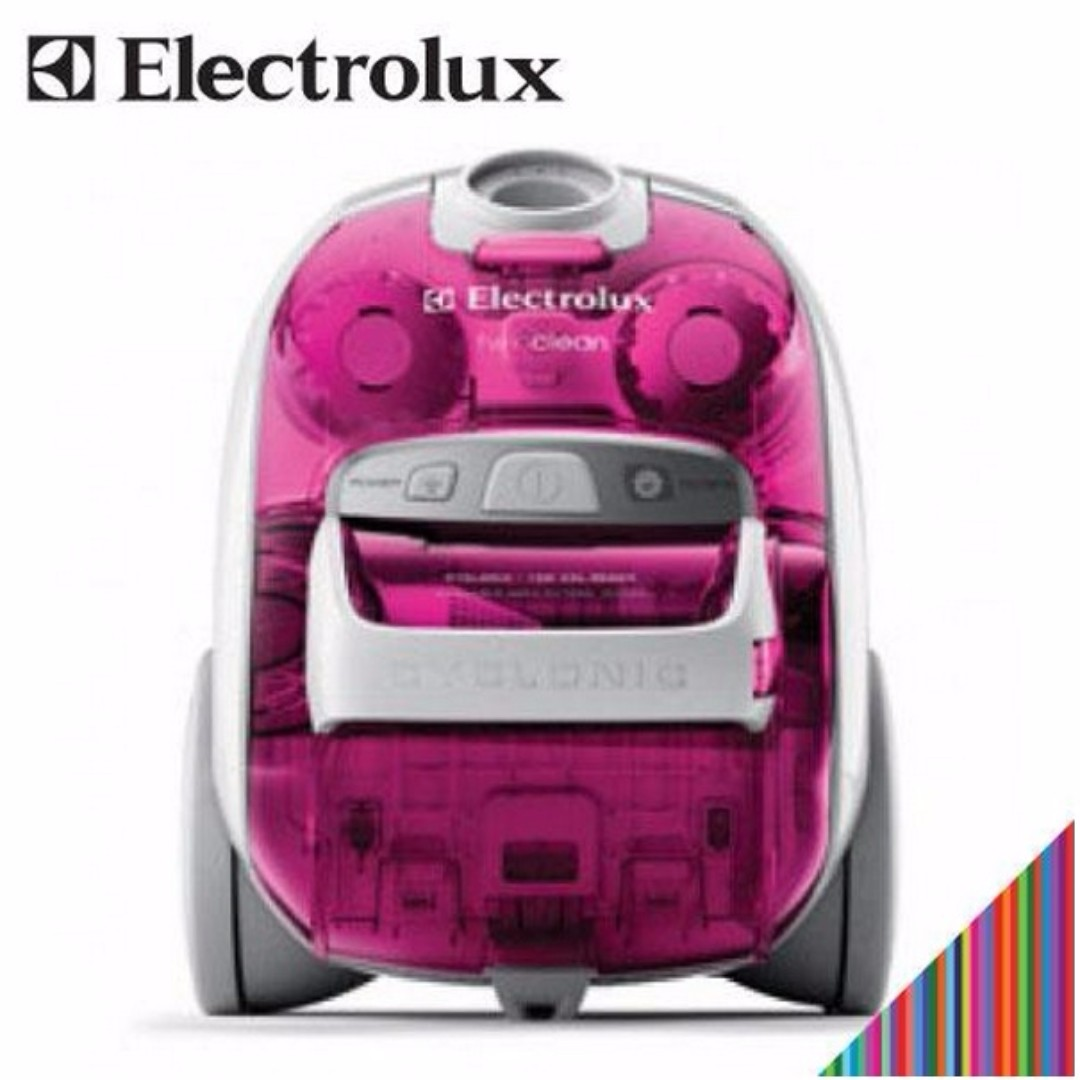 Electrolux Z8268 TwinClean Vacuum Cleaner