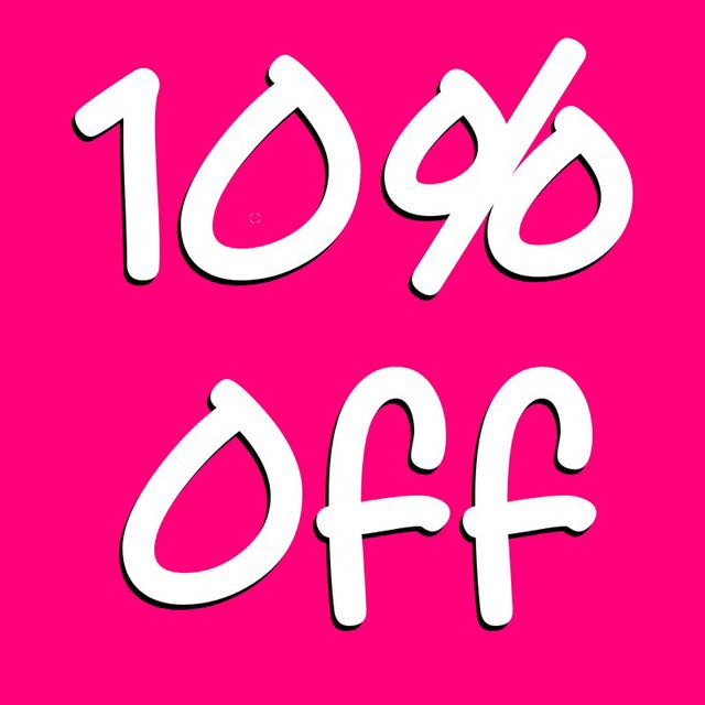 🌸Everything 10% Off🌸