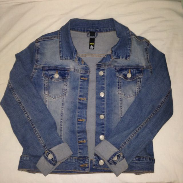 Factorie Denim Jacket