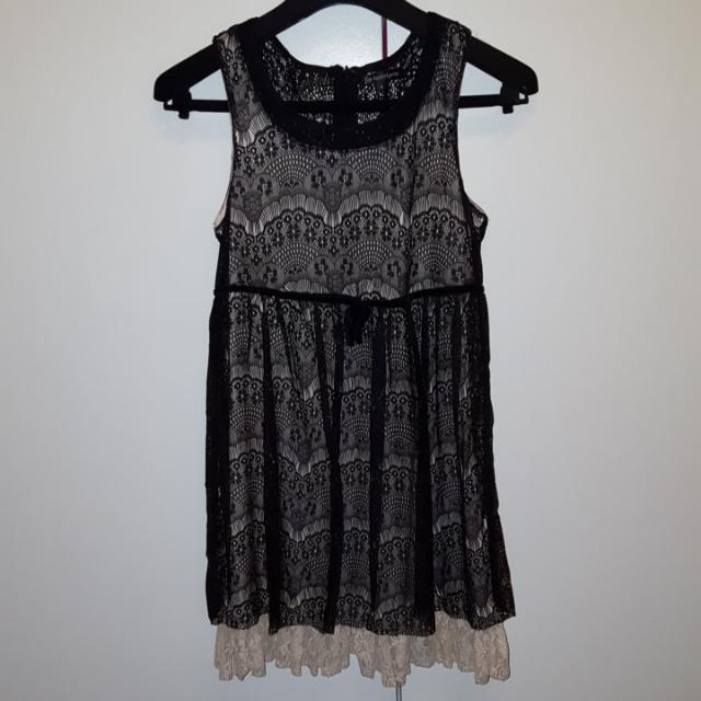 🆕️For Twentyone Lace Dress