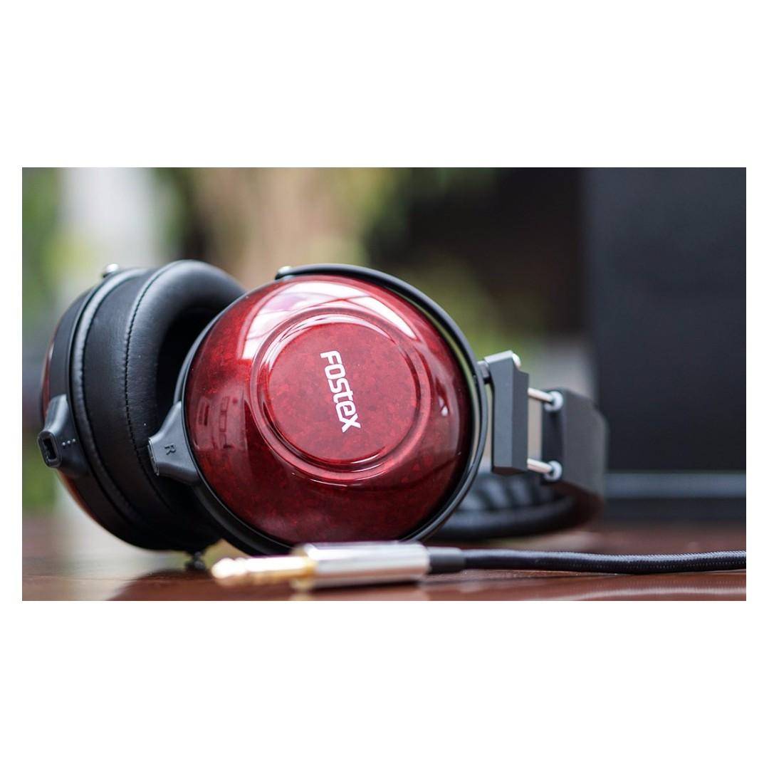 Fostex TH900mk2 Premium Over-Ear Headphones