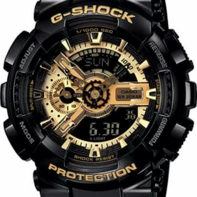 G-SHOCK (CASIO)