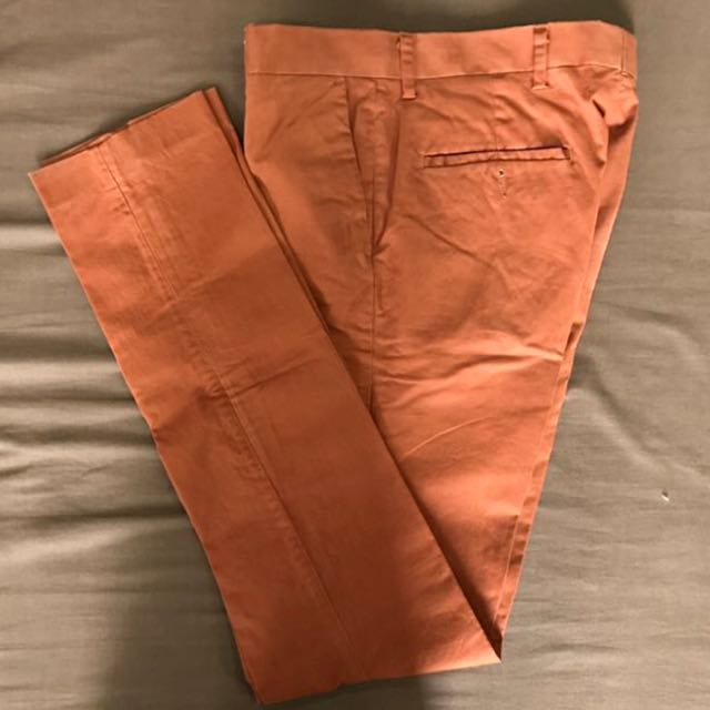 H&M Chino Pants Slimfit Like New