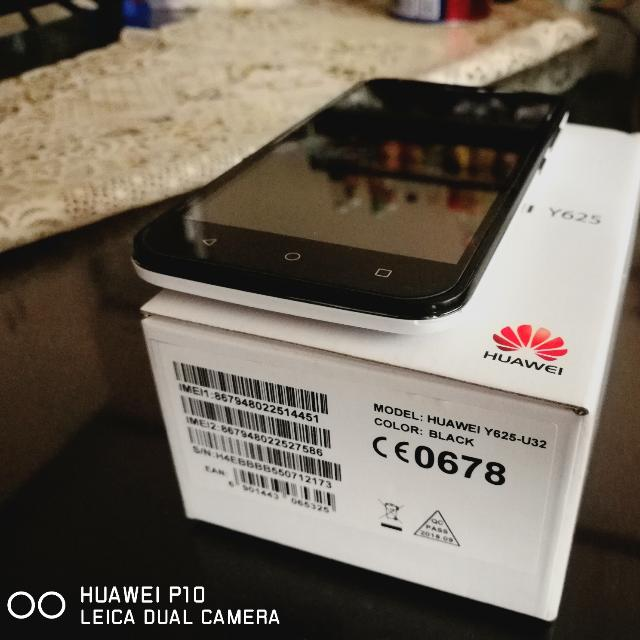 Huawei Y625 openline complete