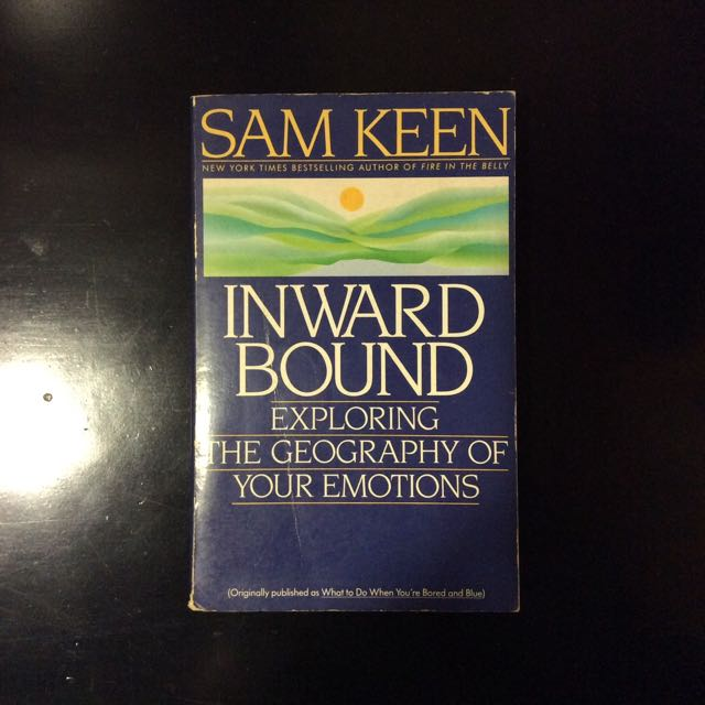 Inward Bound by Sam Keen
