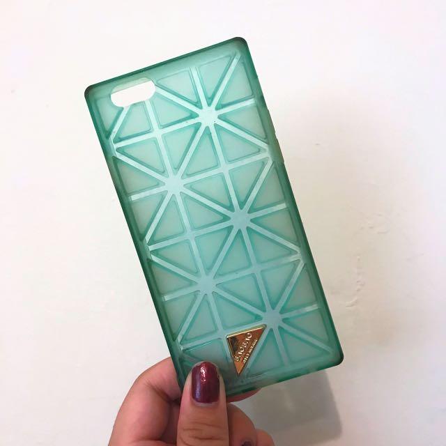【含運】iPhone 6/6s  4.7吋蒂芬妮綠 軟殼 手機殼