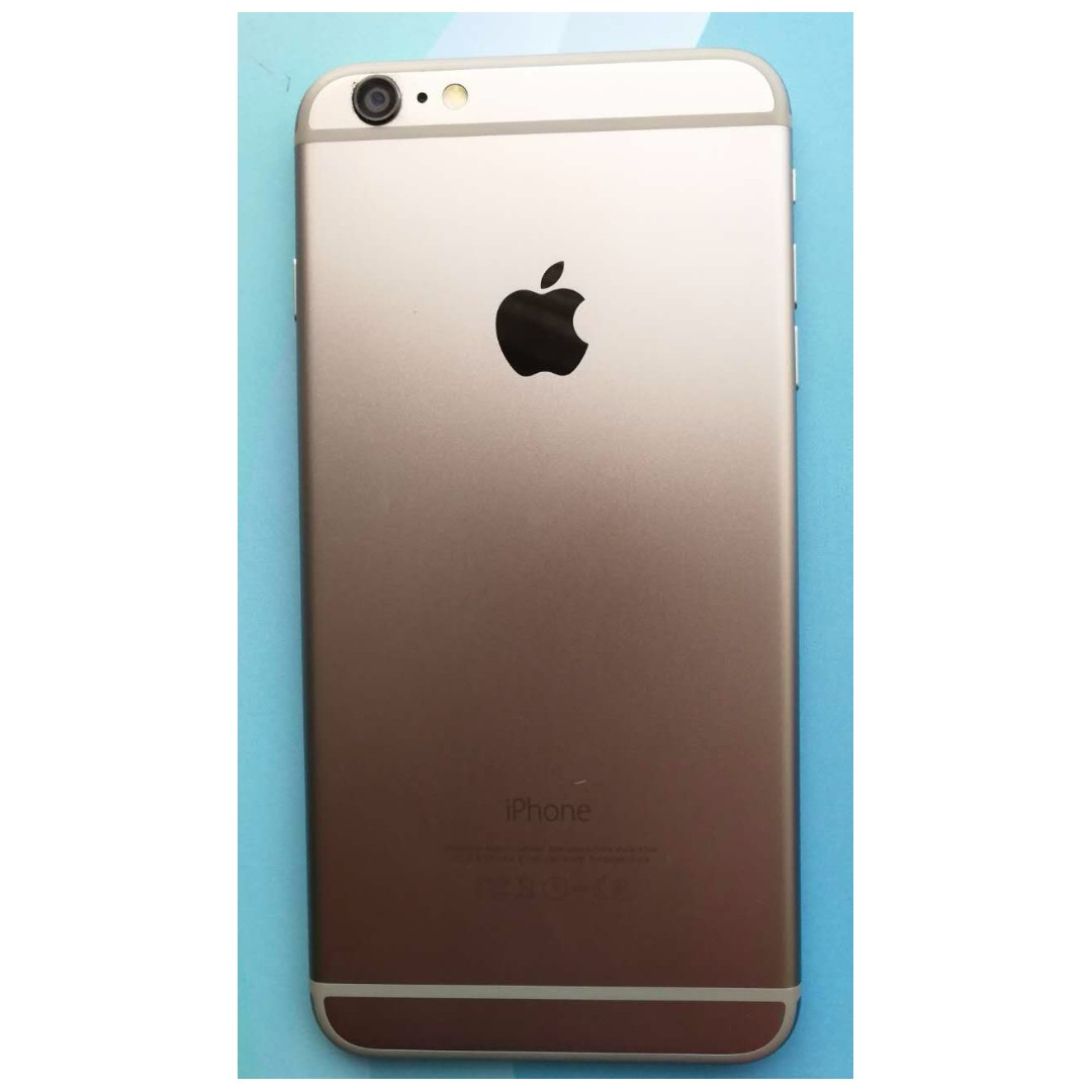 Iphone 6 plus 128G space gray