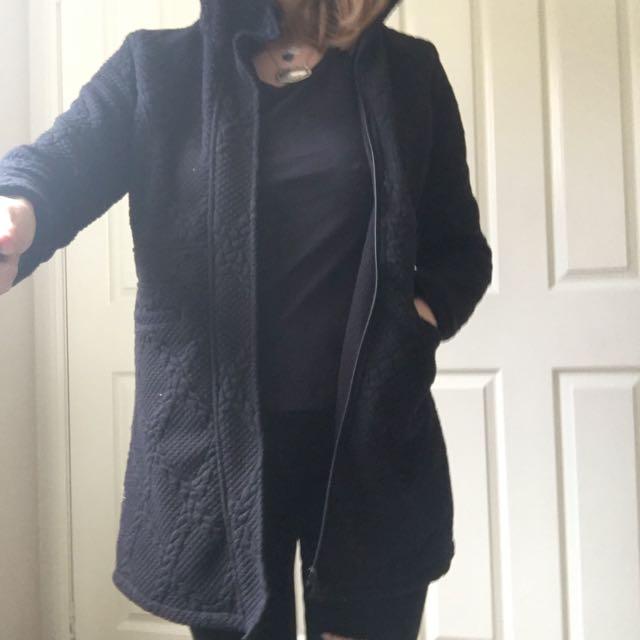 Ishka Fleece Jacket