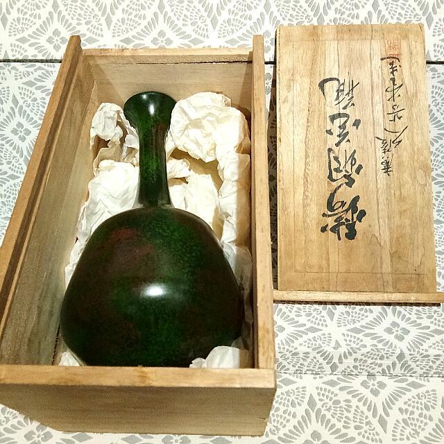 Japanese Flower Pot