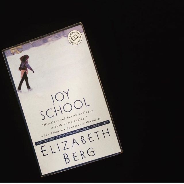 Joy School