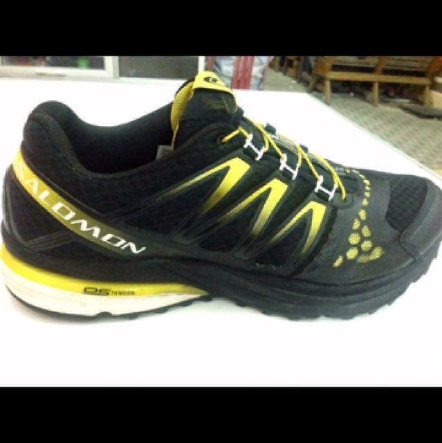 Jual Sepatu Salomon ORI
