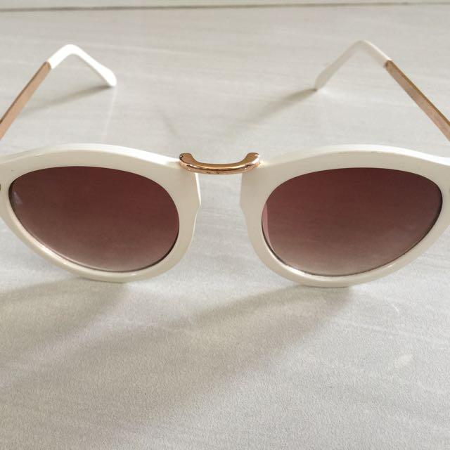 Kacamata H&M Fashion
