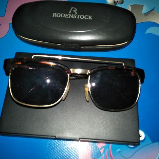 Kacamata Klasik