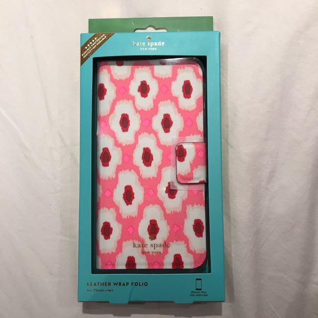 Kate Spade iPhone 7plus Case