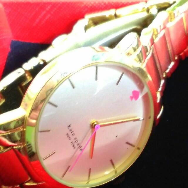 Class A Kate Spade Watch  Used Once