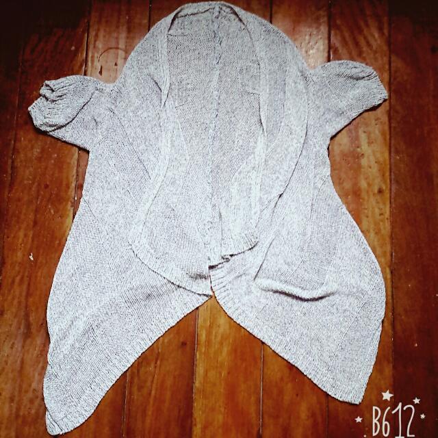 Kimono Knit