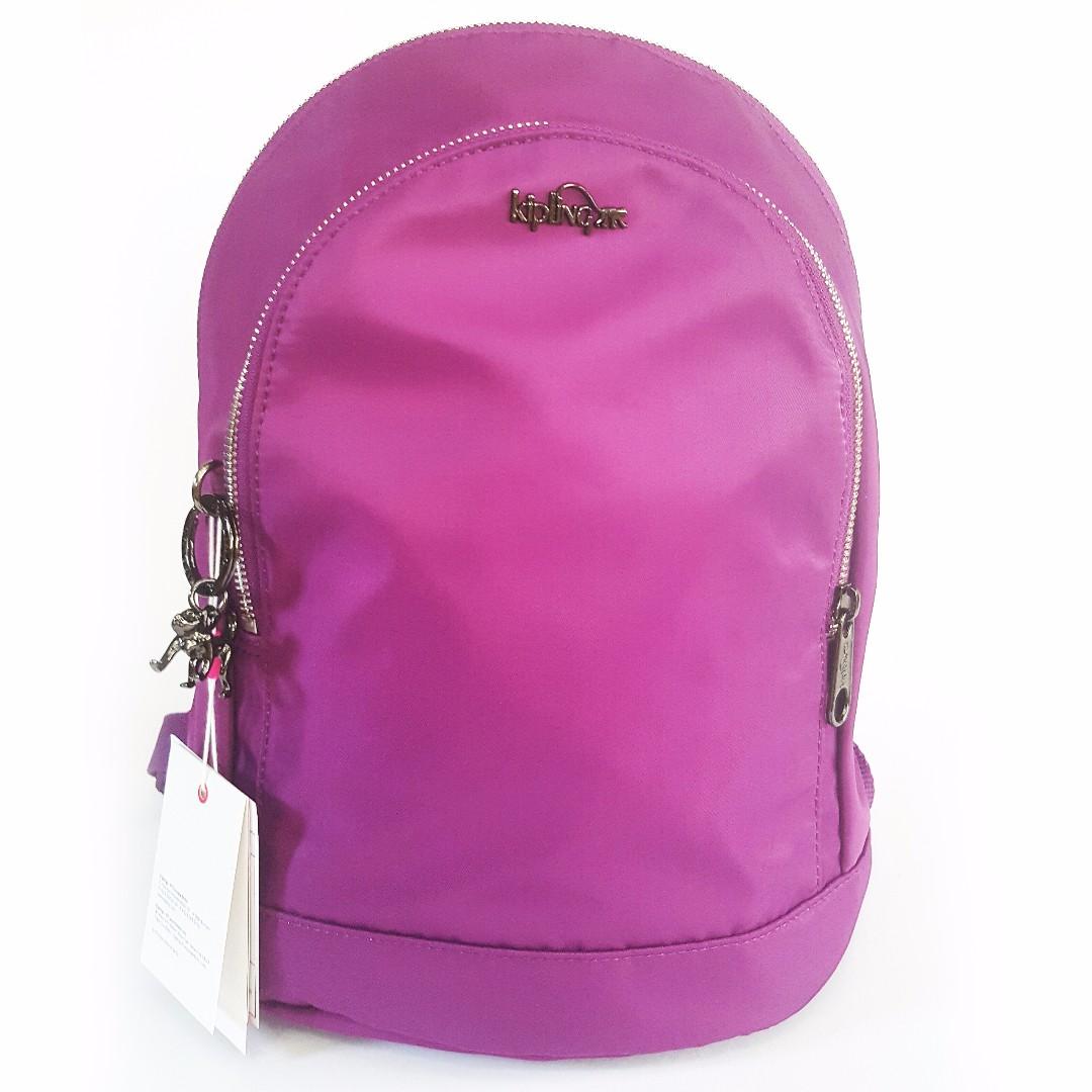 Kipling Yaretzi Nylon Backpack