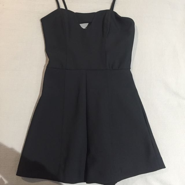 Kookaï Playsuit