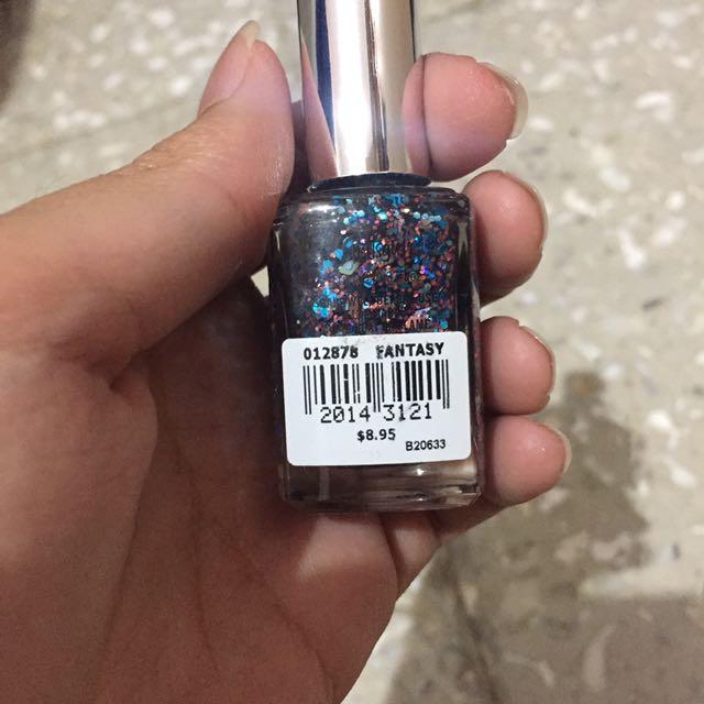 "Kutek ""nail Art Australia"""