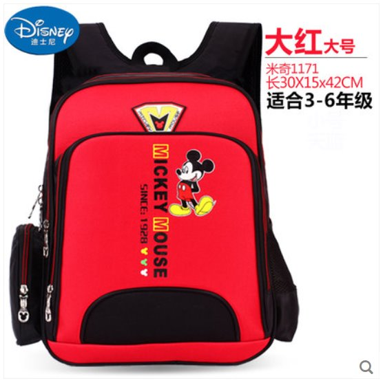 d02fcad31fbe LATEST 2017 Brand New Disney mickey mouse cartoon waterproof ...