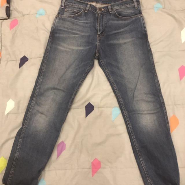 Levis Jeans W32 L32