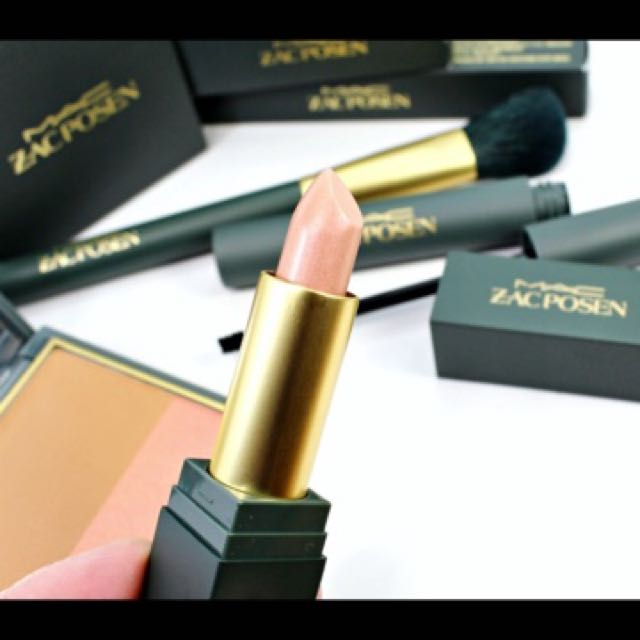 MAC Limited Edition By Zac Posen