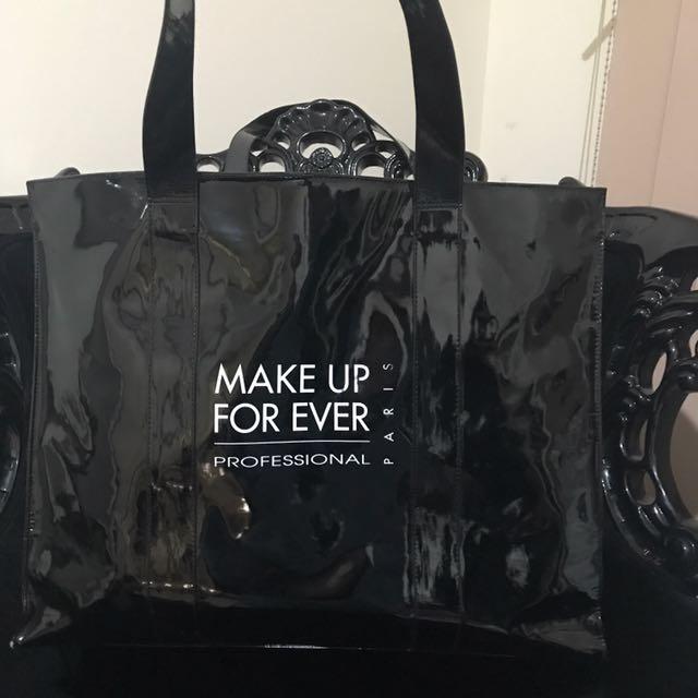 Makeup Forever xlarge Makeup Bag