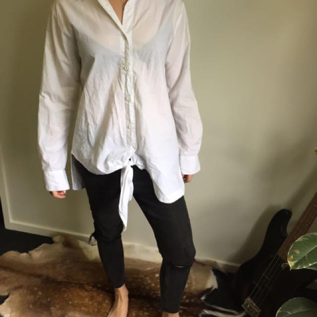 Maurie&Eve Shirt