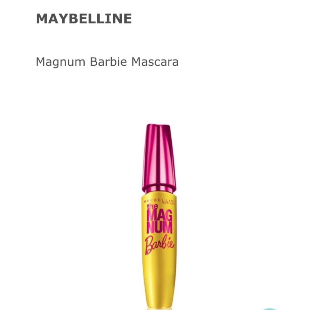 45b42d7443c Maybelline eye mascara 眼睫毛膏 - JB DAIGOU, Health & Beauty, Makeup ...